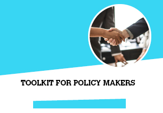 Toolkit for policy makers