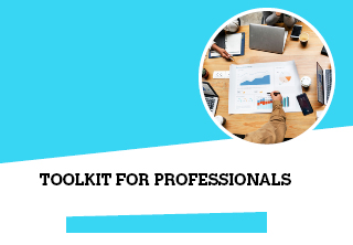 Toolkit for professionals